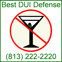 DUI Information from  Expert Attorney W.F. Casey Ebsary Jr