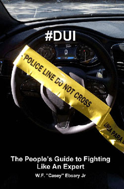 Tampa Attorney FREE DUI Guide (813) 222-2220