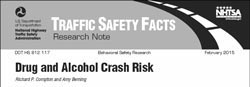 NHTSA'S Office of Behavioral Safety Research