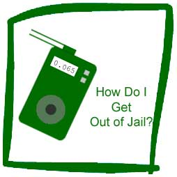 How do I get out of jail for a DUI Arrest?