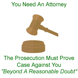 You NEED an Expert Attorney to Represent Your Interest and Preserve Your Rights